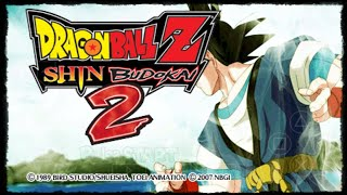 Dragon Ball Z Shin Budokai 2 V1 ABSALON SUPER MEGA MODS
