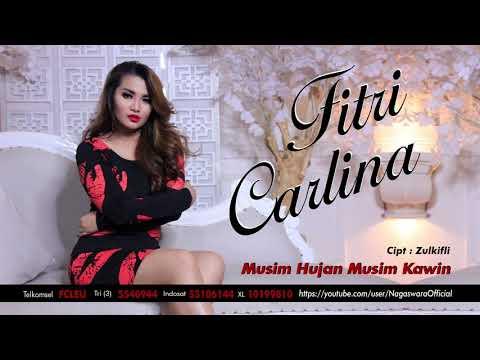 Fitri Carlina - Musim Hujan Musim Kawin (Official Audio Video)