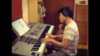 Download lagu Kitto Mata Itsuka - Depapepe (Piano Cover)