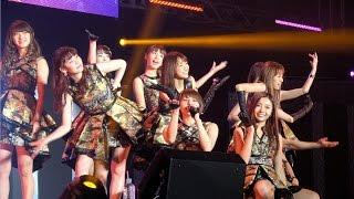 2017年1月14日(土)東京オートサロンのイベントホールでprediaのライブを...