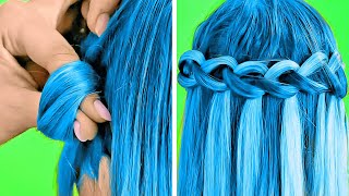 Awesome Hair Hacks And Hairstyle Secrets To Save You Money