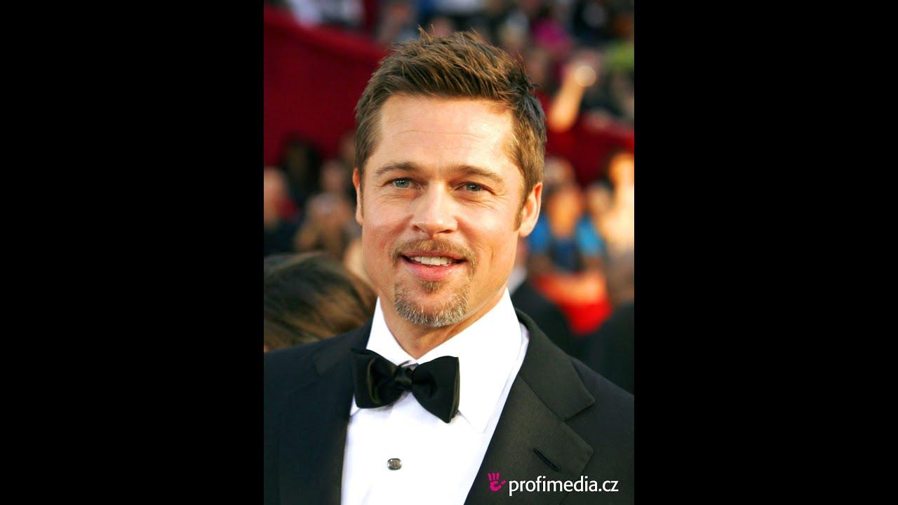 Brad Pitt Inglorious Bastards Haircut  YouTube