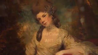 Art Collections at Waddesdon Manor