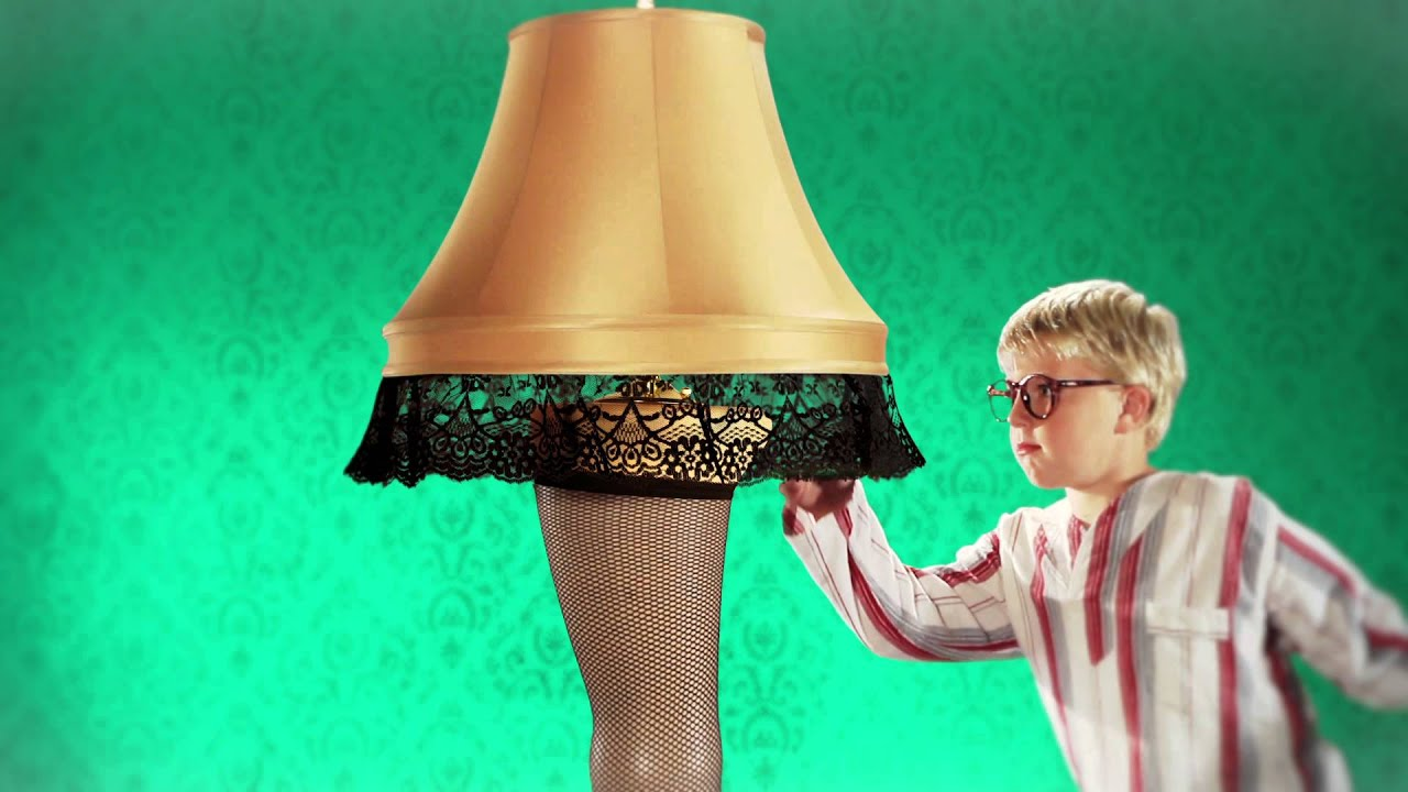 A Christmas Story, The Musical - YouTube