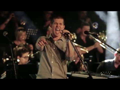 JUNK BIG BAND - Come Together (The Beatles cover)
