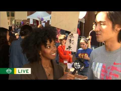 Jordan Harris I-fest segment:  Japan