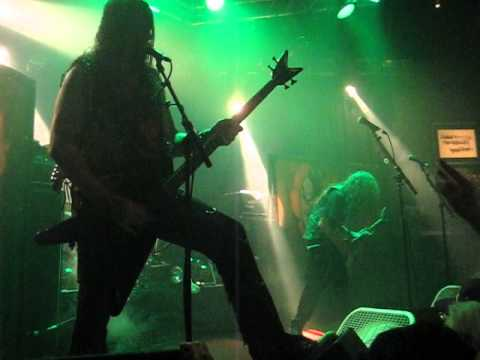 """""""Release from Agony"""" by Destruction @ Whisky A Go Go (3-30-14)"""