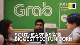 Interview with Grab CEO Anthony Tan: How Grab became biggest tech unicorn in southeast Asia