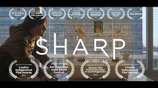 SHARP (trailer) - Award Winning Short Film