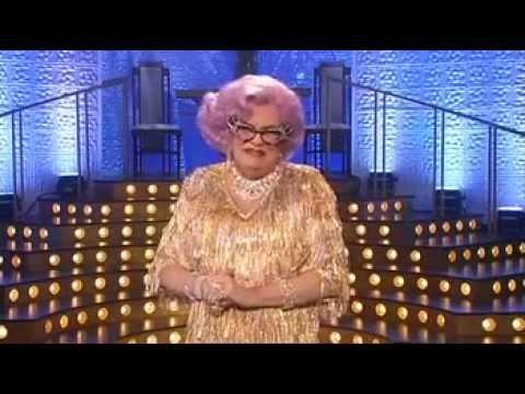 The Dame Edna Treatment - Episode 1