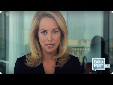 Valerie Plame Wilson⎢Exclusive Interview⎢TakePart TV