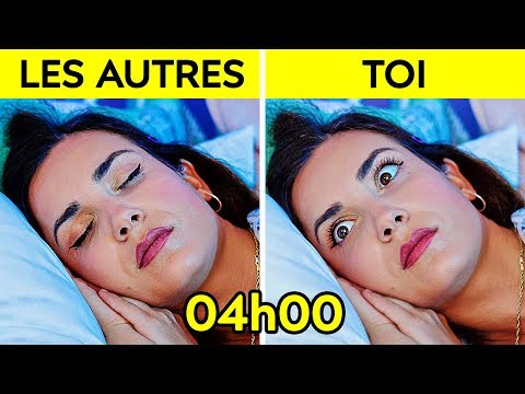 LES AUTRES VS TOI  |||  Situations à La Fois Drôles Et Gênantes Par 123 GO France !