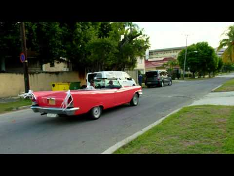 Cuban Chrome Deleted Scene - Riding In Style