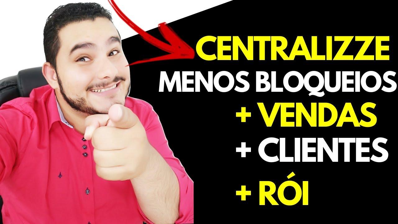 centralizze app