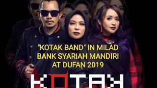 Kotak band milad bsm 24 nov 2019 -