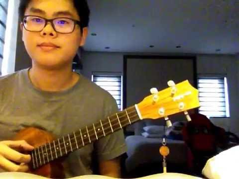Firestone by Kygo Ukulele Instrumental by Franz Gaw