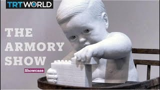 Armory Art Week in New York | Exhibitions | Showcase