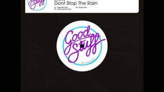 H@k -  Dont Stop The Rain (extended mix)
