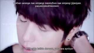 CNBLUE - Cold Love (Türkçe Altyazılı\Romanized)