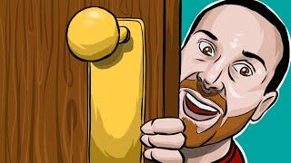DOOR HACKS (Garry's Mod Hide and Seek)