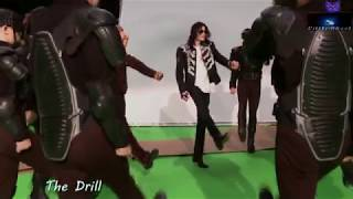 Michael Jackson - They don't care about us ~ Mix (No les importamos)