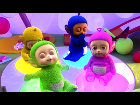 Teletubbies italiano episodi completi compilation 3 for Zig e sharko italiano