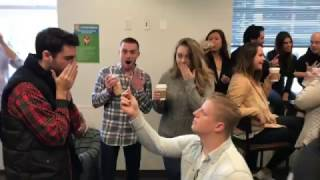 Yelp Chicago does Mannequin Challenge