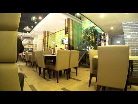 Duran AquaCam China Dongguan Zhangmutou Hoi Wan Restaurant Video 2015