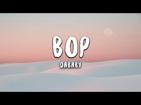 DaBaby - BOP (Lyrics)