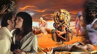 Latest Hollywood Horror Thriller Hindi Dubbed Movie | HindiDubbed AmericanMummy P2 | Venus FilmNagar