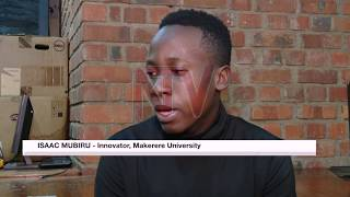 INNOVATION NATION: Students invent heart monitoring device