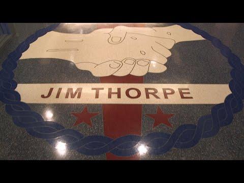 CONFLICT ~~ JIM THORPE AREA HIGH SCHOOL