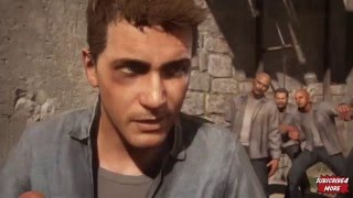 Uncharted 4 All Cutscenes Movie (Game Movie) HD