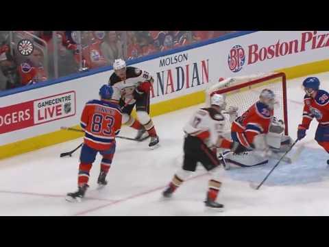 Anaheim Ducks  vs  Edmonton Oilers - May 7, 2017   Game Highlights   NHL 2016/17