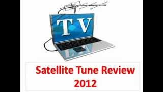 Satellite Tune Review - Arts Review Center