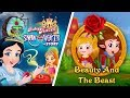 Snow White Story | Beauty & The Beast Story | English Bedtime Stories & Movies for Kids