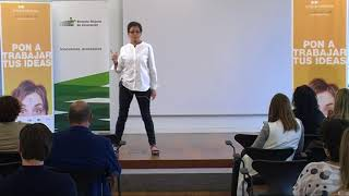 Consolidación Empresas 2017 - Personas y Estrategia