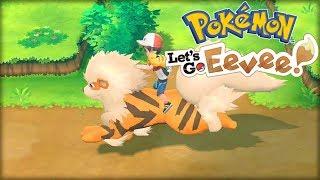 TEGO SIĘ NIE SPODZIEWAŁEM! NIESAMOWITA NIESPODZIANKA! - Pokemon Let's Go Eevee #6 [PO POLSKU]