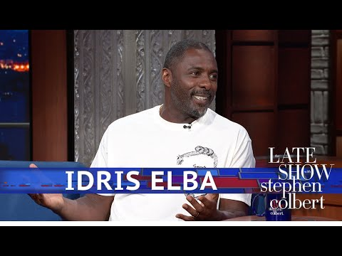 Even Idris Elba Doesn't Understand The Plot Of 'Cats' -- And He's In It