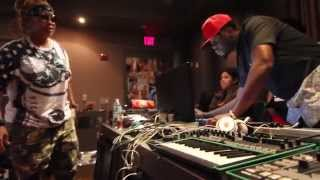 Memories behind the scenes (JUCEE X DA BRAT X MIKE KALOMBO)