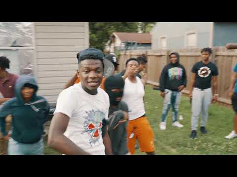 YK Toon - Kill [Official Music Video]