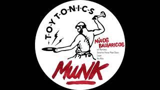 Munk - Misterio (Severino Horse Meat Disco Remix)