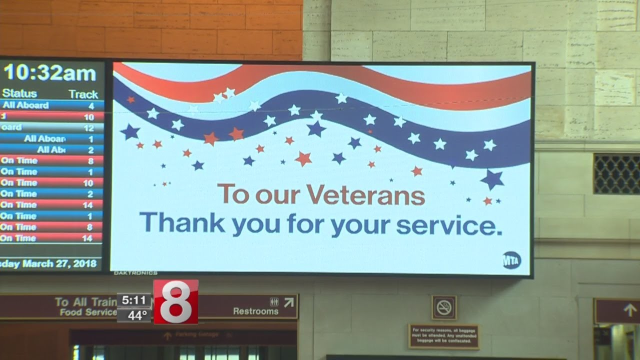 Veterans Day Discounts: Colorado Businesses Honor Veterans On ...