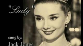 ♥ lady by jack jones