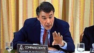 Interrogatorio a Ignacio González por la corrupción del PP