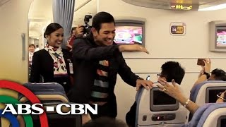 In-flight with Gary V: See what happens next