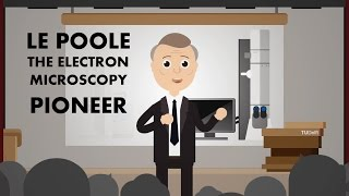 Pioneer Le Poole - 175 Years of TU Delft