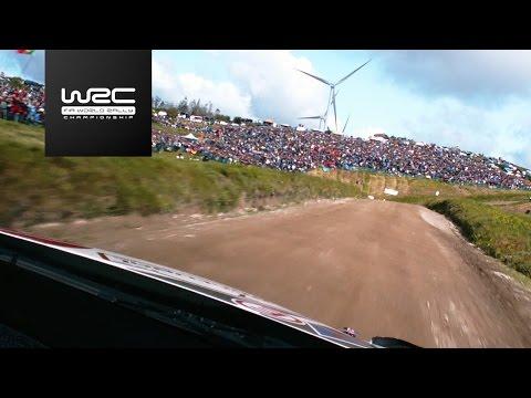 WRC - Vodafone Rally de Portugal 2017: Fafe Preview