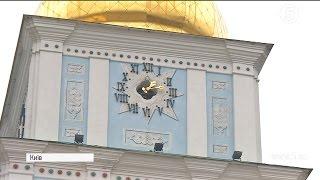 Україна переходить на літній час  як переводяться стрілки