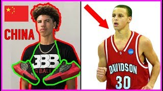 Why LaMelo Ball is being FORCED TO PLAY IN CHINA!! LaMelo MESSED UP BAD! thumbnail